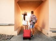 Неразорительный отдых: посуточная аренда обойдется отпускникам на 78% дешевле отеля