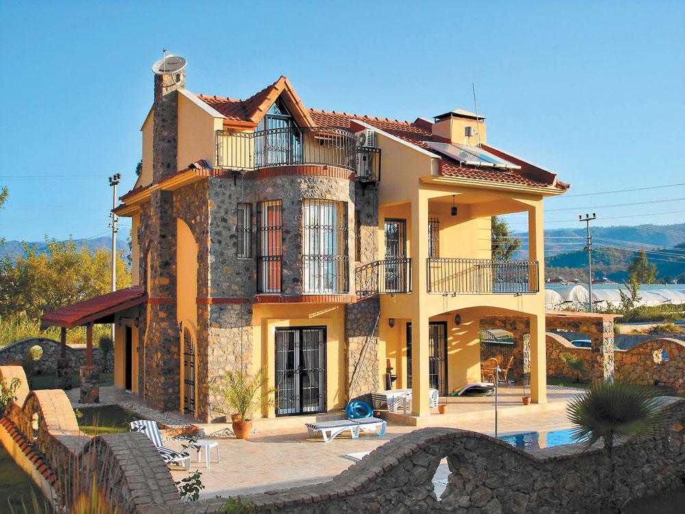 Недвижимость за рубежом с ипотекой недвижимость в оаэ абу даби