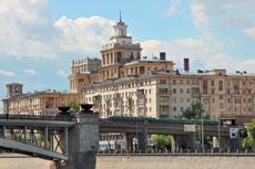 Вторичный рынок Москвы