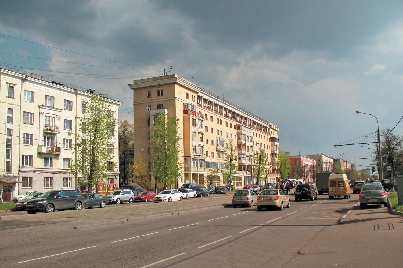Справка об окружении Соколиная гора Справка КЭК Школьная улица (город Щербинка)