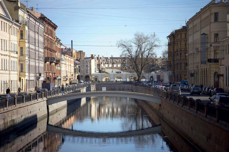803ac17909db1 Столичные инвестиции в недвижимость Санкт-Петербурга