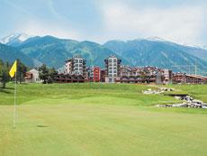 Болгарская гольф–недвижимость