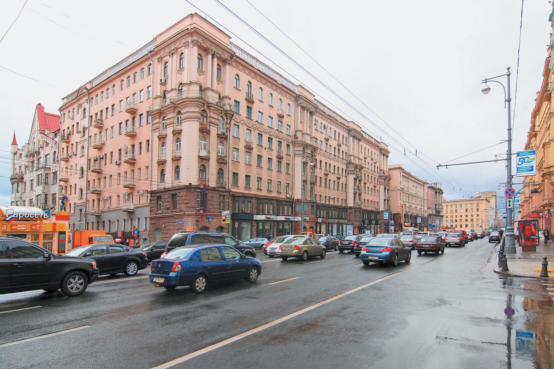 Помещение для фирмы Немчинова улица аренда офиса на немиге Москва