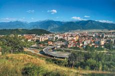 Жилье в Болгарии по карману даже пенсионерам