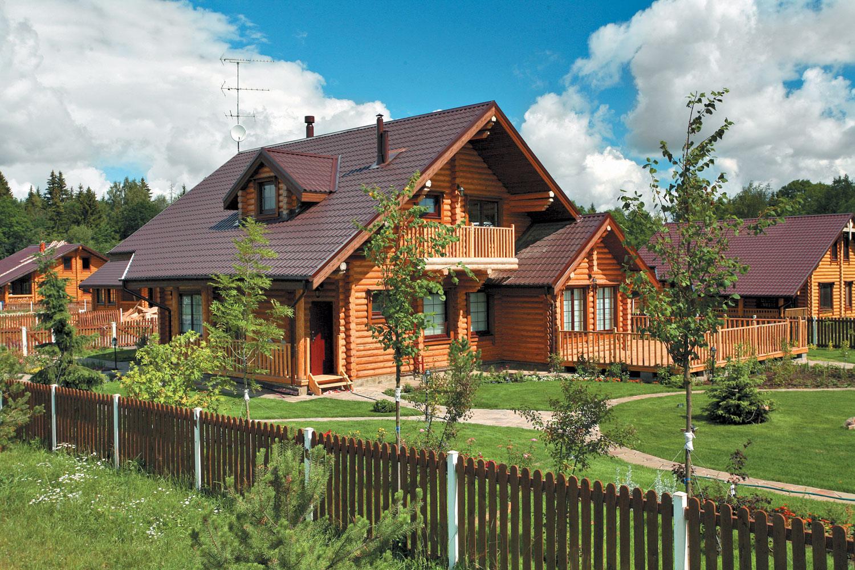 как оформить недвижимость на даче