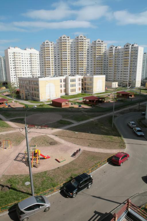 Вторичный рынок Новой Москвы и лучшие города Подмосковья