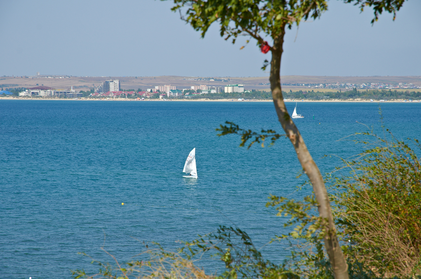 Аренда жилья на черноморском побережье Краснодарского края