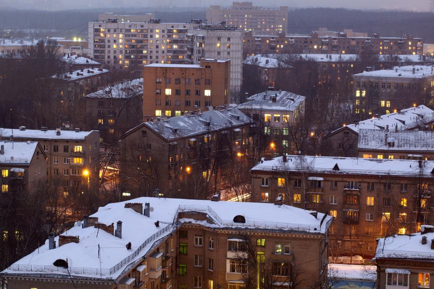 Судьба московских «хрущевок»: продать или дождаться расселения?