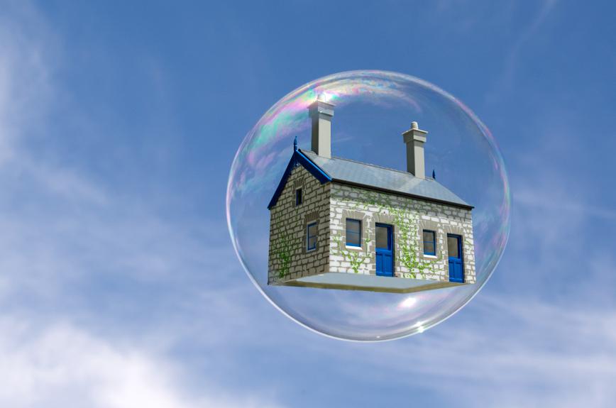 Чем сегодня рискует покупатель квартиры?