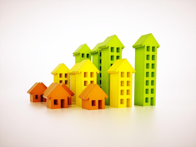 Налог на недвижимость вырастет. А что будет с рынком?