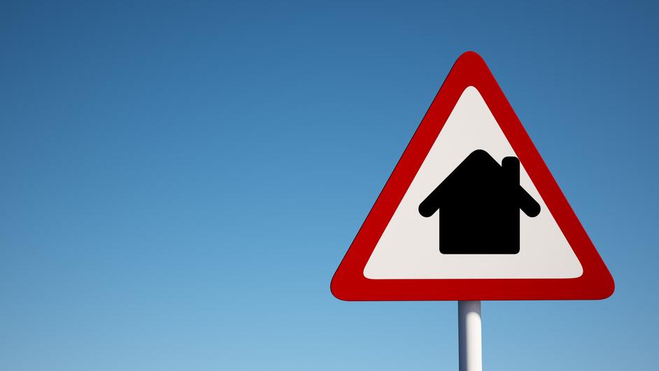 Начало года: московский рынок затоварен недвижимостью