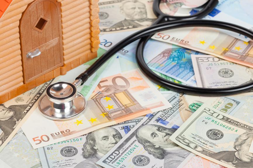 Повышение курса доллара и евро: рынок надеется на оживление