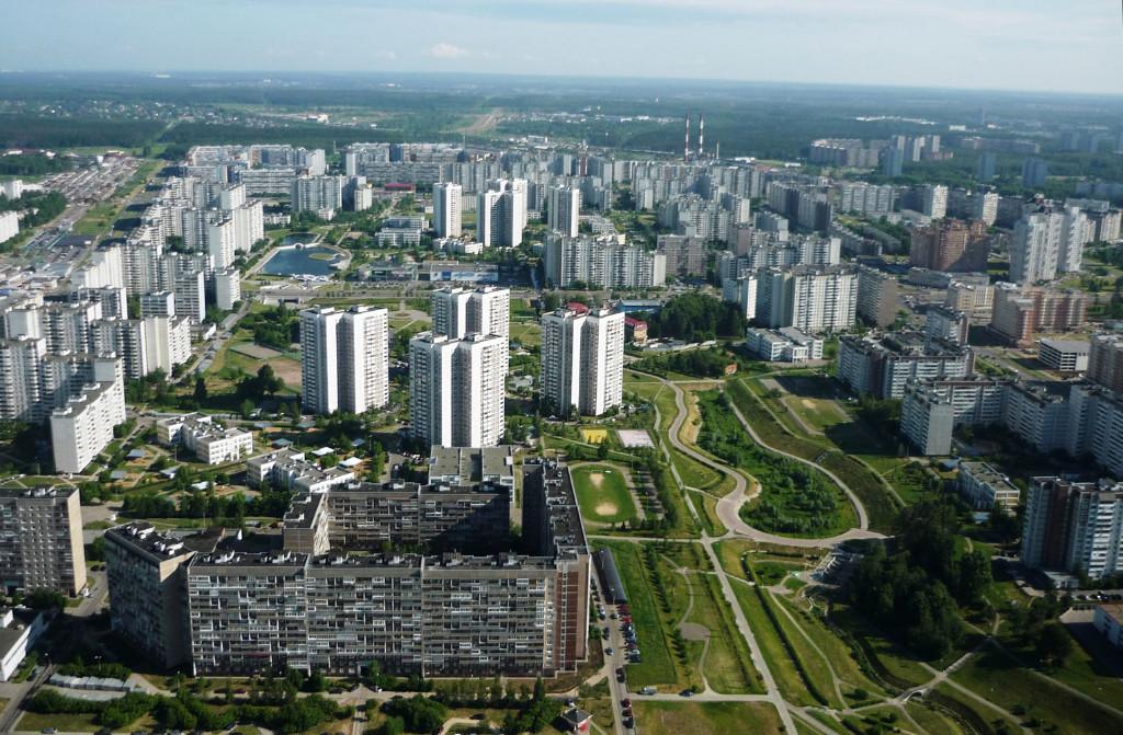 Зеленоградский административный округ: секретов больше нет