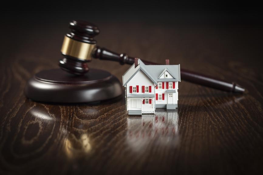 Что такое «аукционный метод продажи» квартиры?