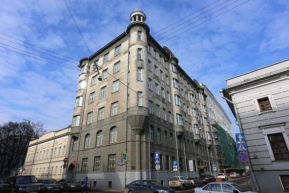 Есть ли будущее у доходных домов в России?