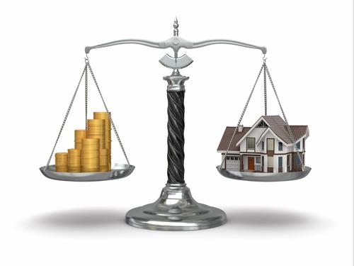 Только для нерезидентов РФ: уплата налога с продажи недвижимости в России
