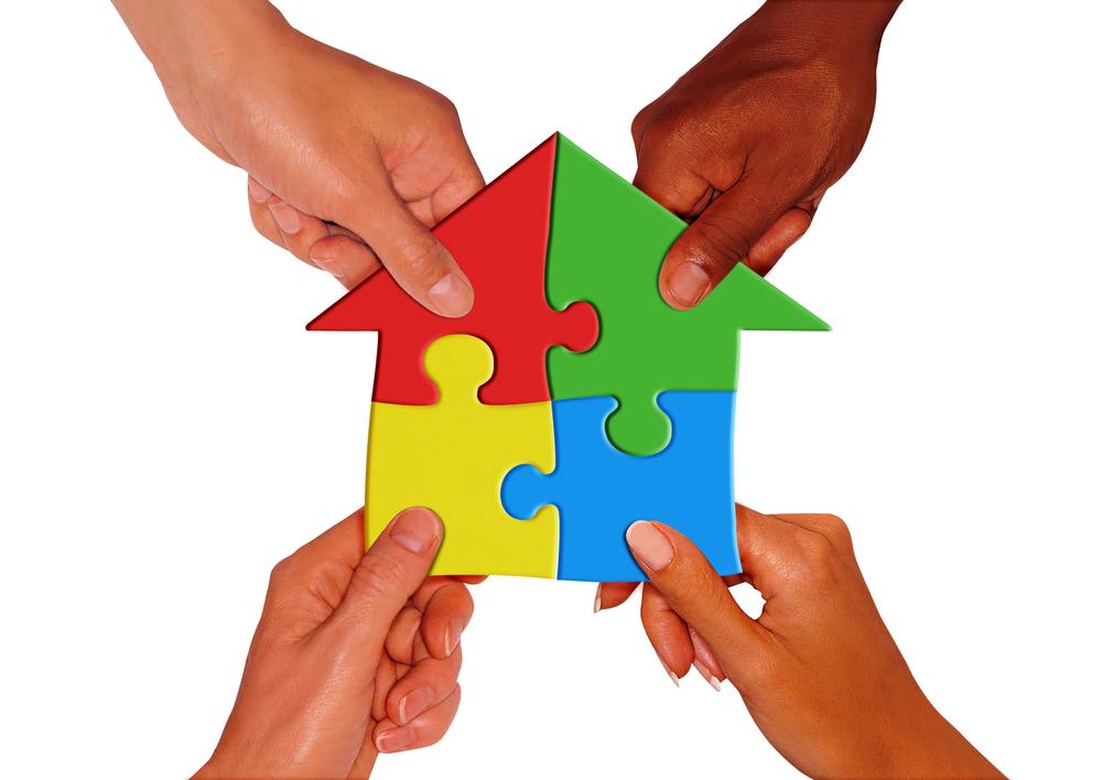 Новые способы инвестиций в недвижимость