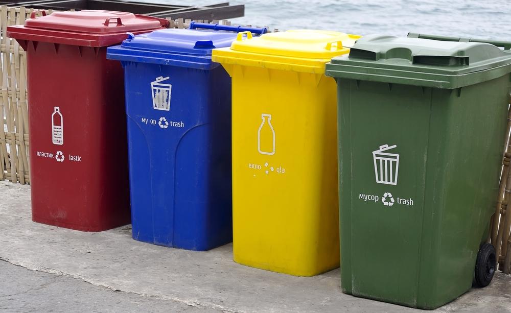 Сортируешь мусор – ниже «коммуналка»