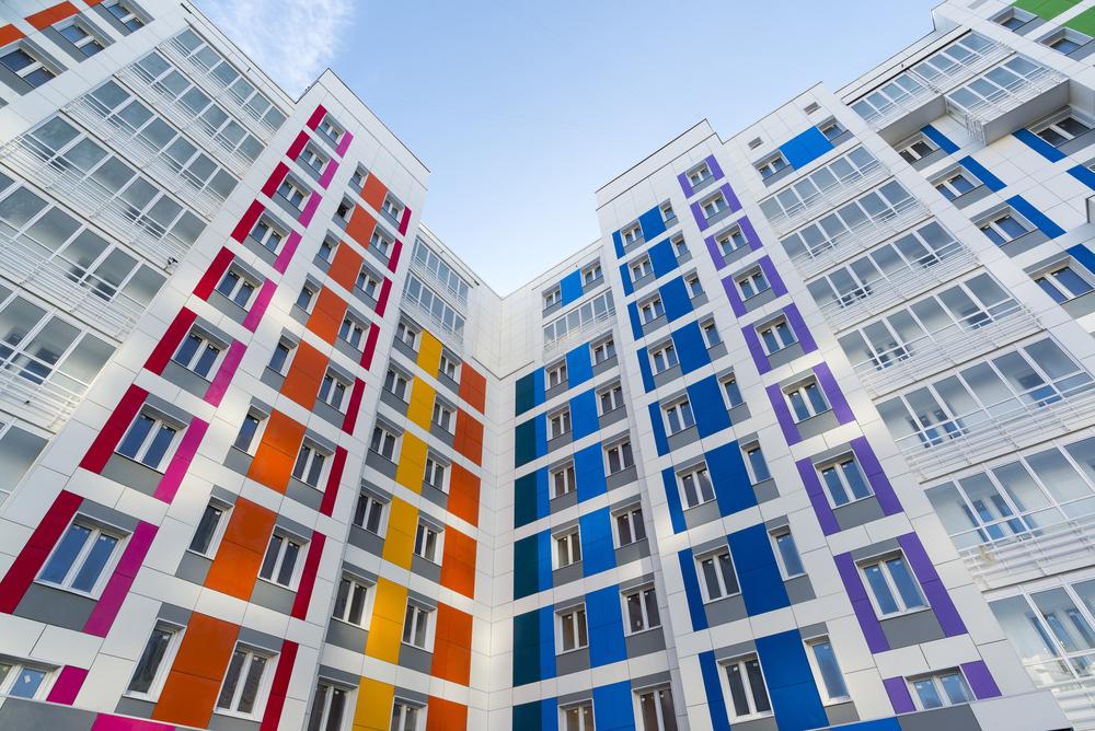 Как выбрать квартиру в новостройке эконом-класса