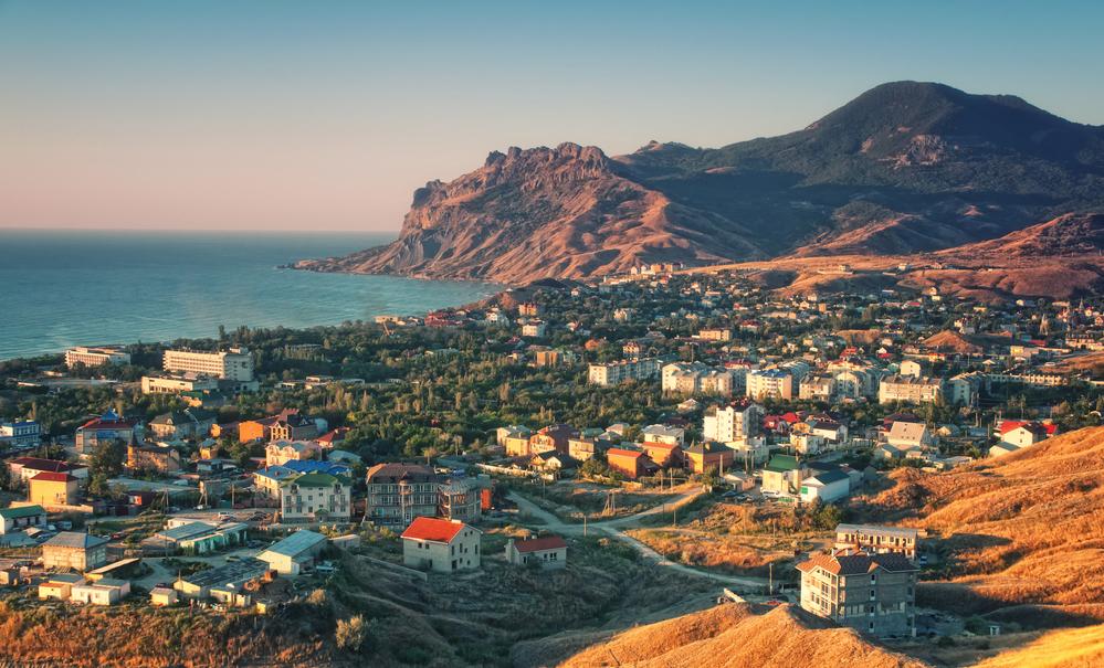 «Дачная амнистия» в Крыму получила «добро» Госсовета