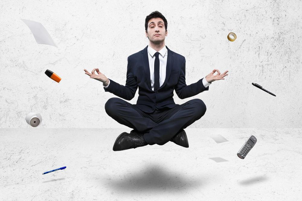 Мастерство переговоров: включаем опцию «дзен»