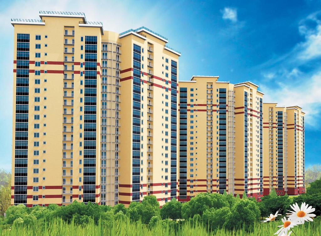 Рынок жилья: падение цен продолжается