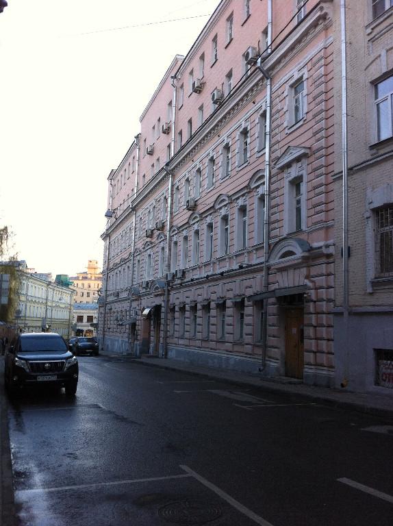 Сердце столицы: выбираем исторический дом в центре Москвы
