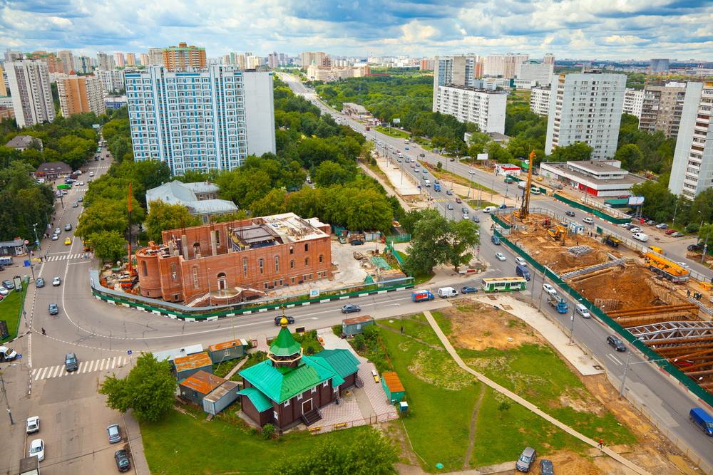 Новая Москва: откуда эти цены?