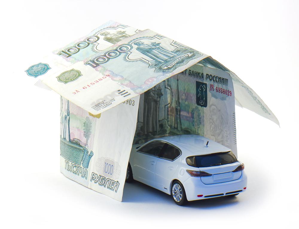 Может ли машино-место быть удачным способом вложения денег?
