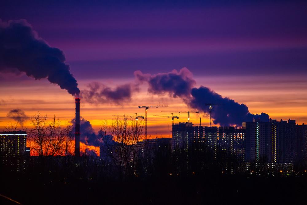 Вопрос экологии в Москве не стоит