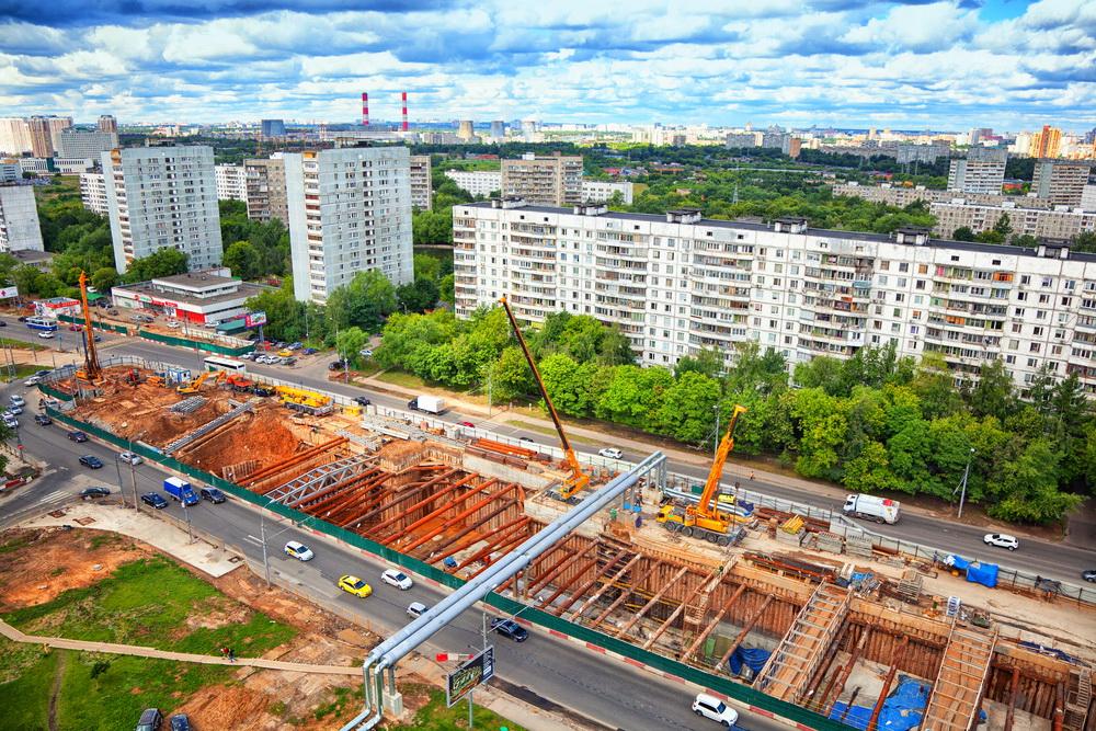 Москва по периметру обрастет новостройками: как это повлияет на рынок?