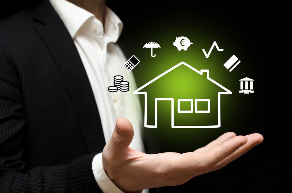 Как влияют на продажи квартир коммерческие объекты, расположенные в домах?