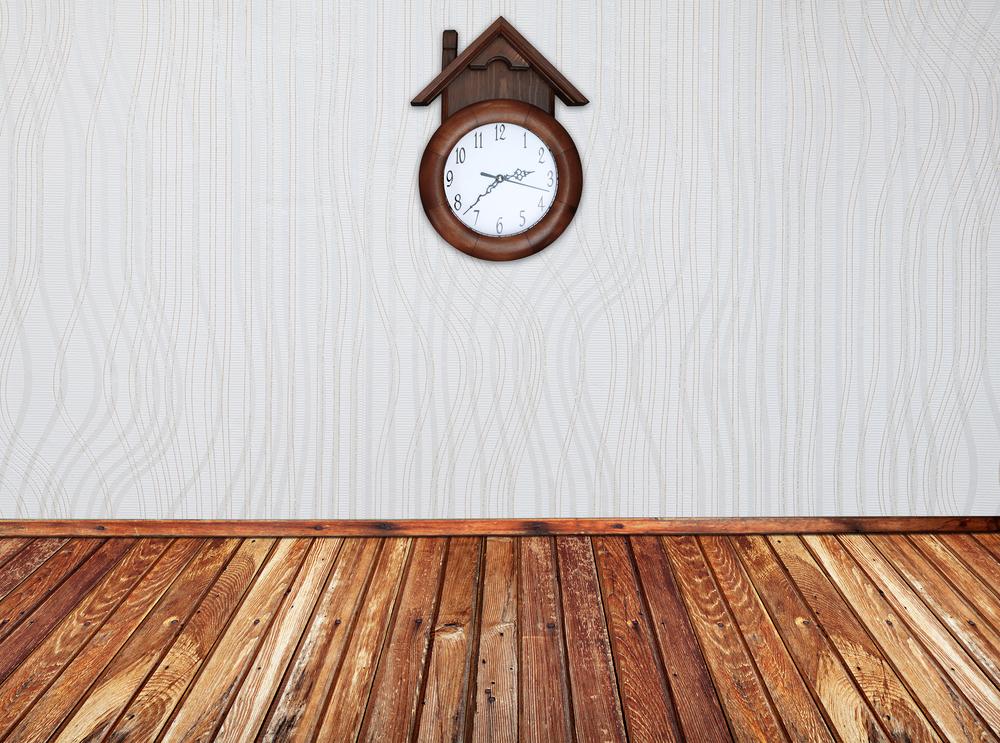 Сколько простоит ваш дом?