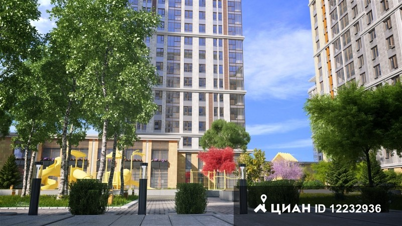 10 жилых комплексов, которые будут окружены платной парковкой