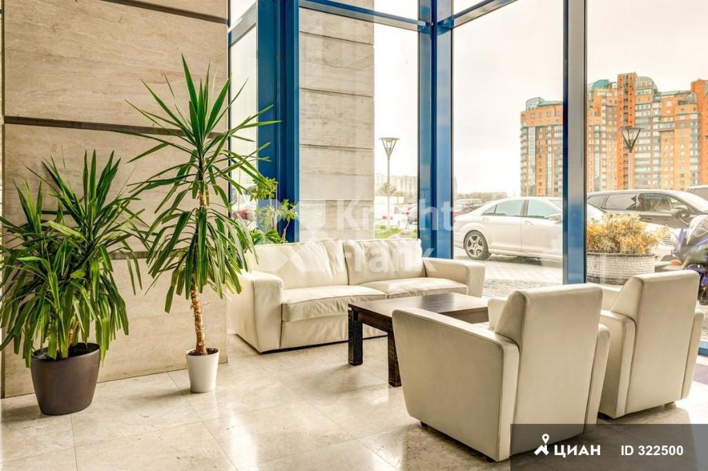 Самые дорогие квартиры Москвы «под отделку»