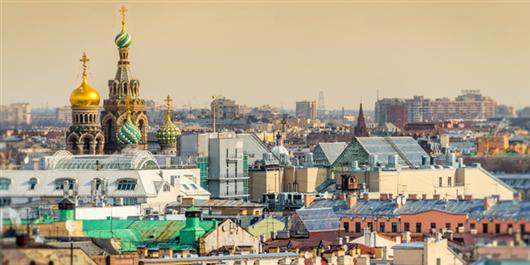 Аренда квартир в Санкт-Петербурге дорожает