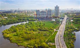 Что изменит нацпроект «ЖКХ и городская среда»?