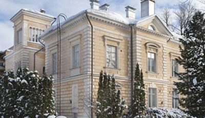 В вторичка дом купить финляндии елена егорова дубай одноклассники