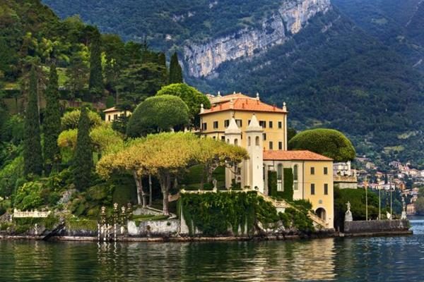 италия жилье