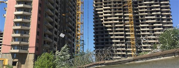 Долевое строительство в Москвае коммерческая недвижимость аренда офиса в москве для тренинга