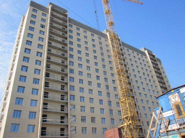 Новостройки санкт-петербурга доступное
