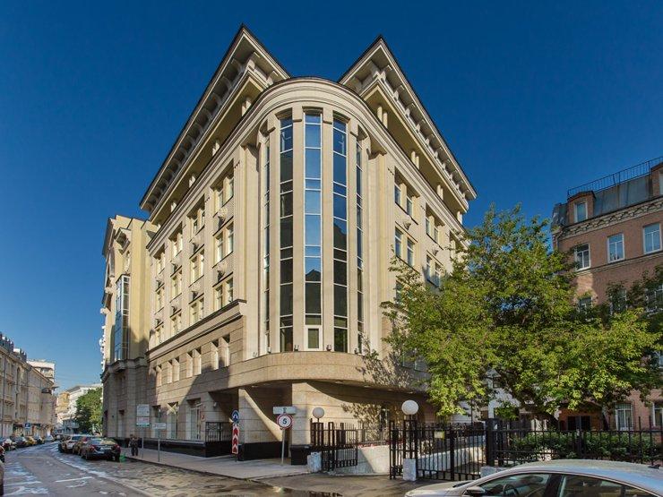 Самые дорогие московские квартиры в аренду