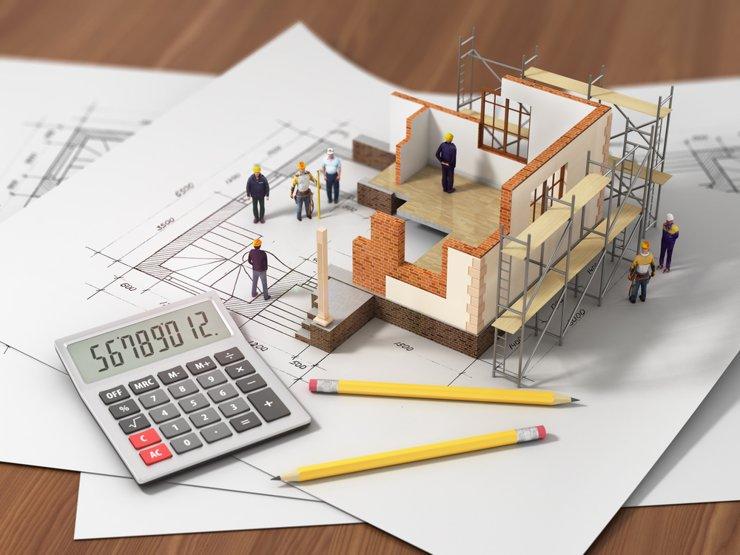47% строительных компаний могут лишиться статуса