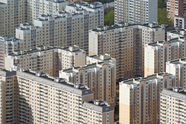 Что не так с Новой Москвой?