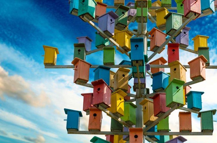 Как организовать собрание жильцов многоквартирного дома?