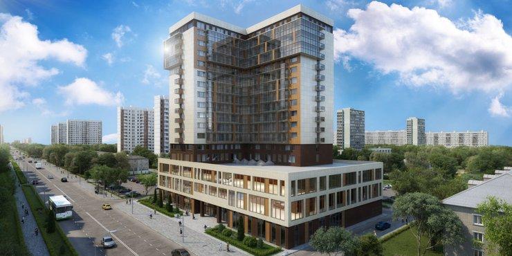 Коммерческая недвижимость в москве новостройки цены коммерческая недвижимость в в пышме