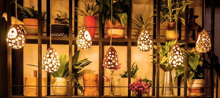 Как правильно организовать освещение в квартире