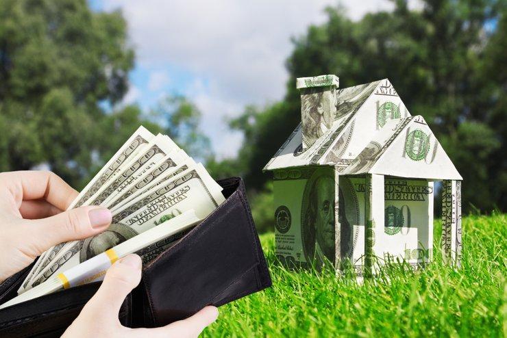 Ипотека с низким первым взносом уходит в прошлое