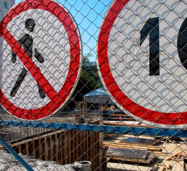 Долевое строительство: на стройку – как на войну