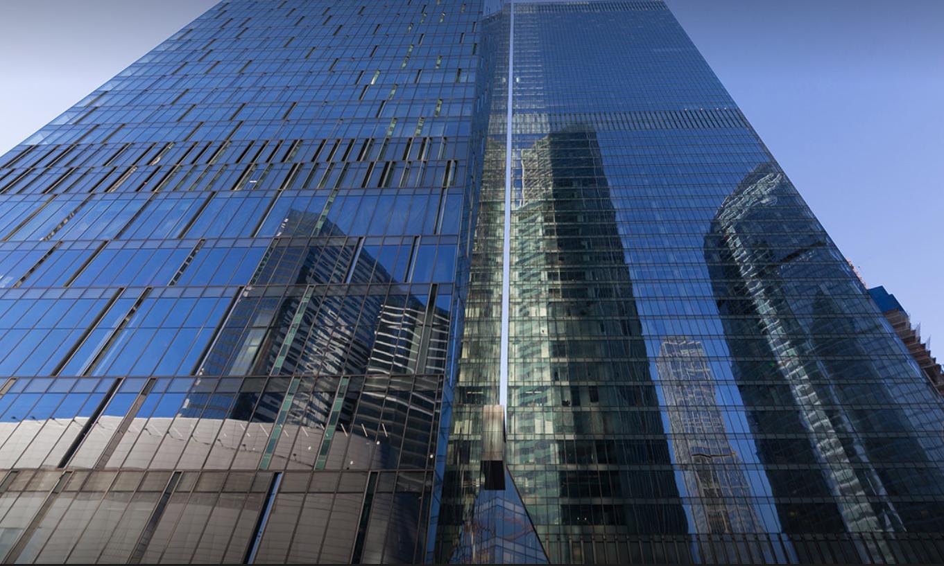 Собственникам апартаментов в башне «Око» предоставили налоговые льготы